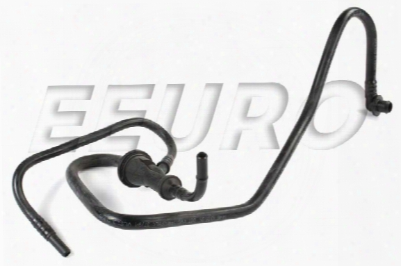 Brake Booster Vacuum Hose (manual Trans) - Genuine Saab 5230495