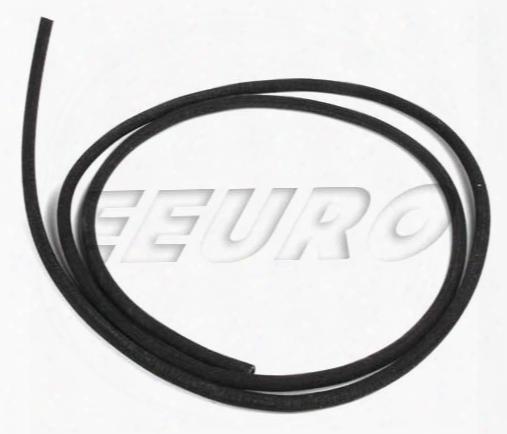 Brake/clutch Reservoir Hose (braided) - Oe Supplier 21521163714