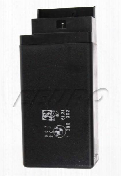 Central Locking Control Unit - Genuine Bmw 61311380302