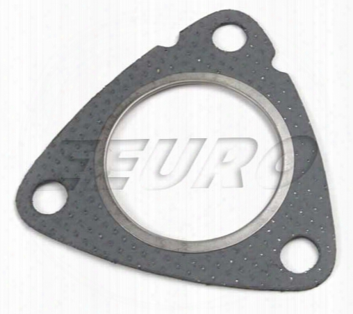 Crp Exhaust Gasket - Manifold To Catalytic Converter Bmw 18301716888