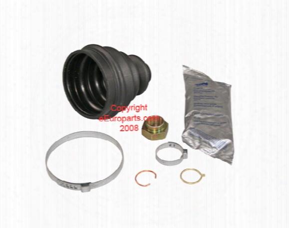 C/v Boot Kit - Front (outer) - Gkn Bmw 31601226155
