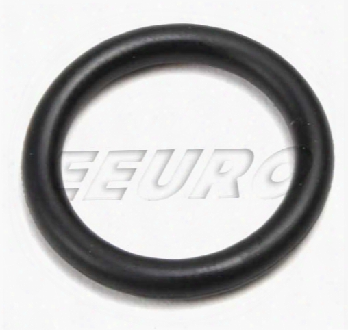 Engine Coolant Pipe O-ring - Genuine Bmw 17111711987