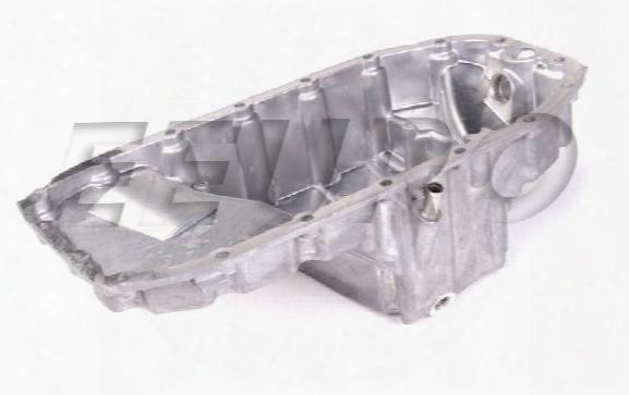 Engine Oil Pan - Genuine Saab 55559827