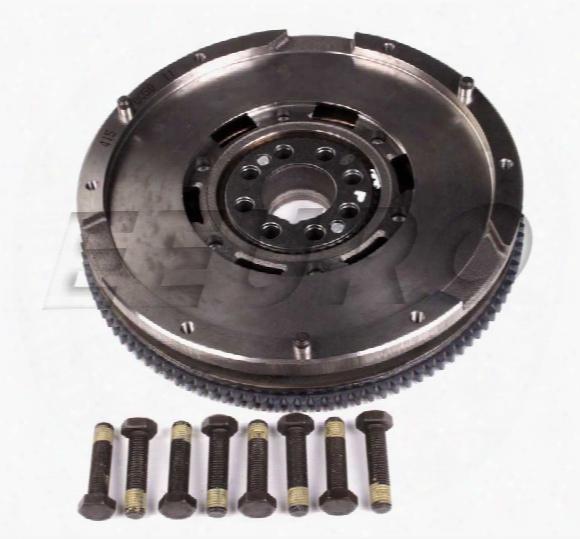 Flywheel (dual-mass) - Luk 4150050100 Bmw 21211223599