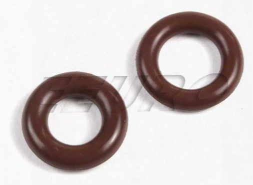 Fuel Injector O-ring Kit - Genuine Volvo 30731377
