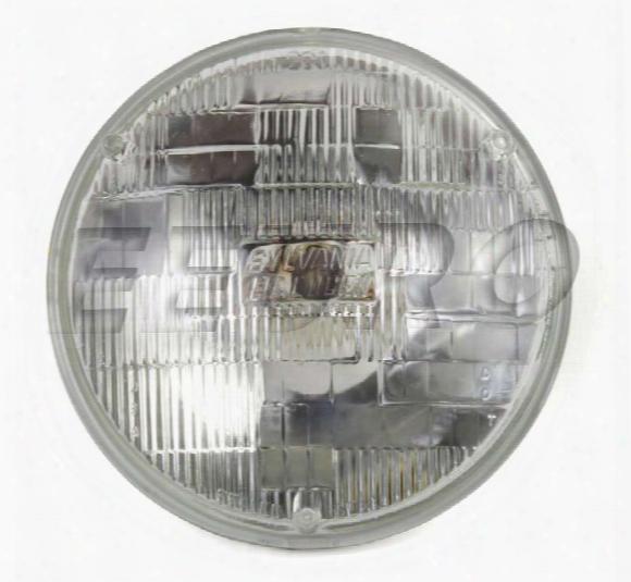 Headlight Assembly (low Beam) - Osram/sylvania Bmw 63121468226