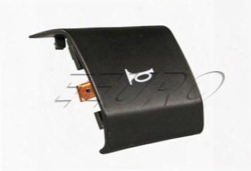 Horn Button - Passenger Side - Genuine Volvo 3530124