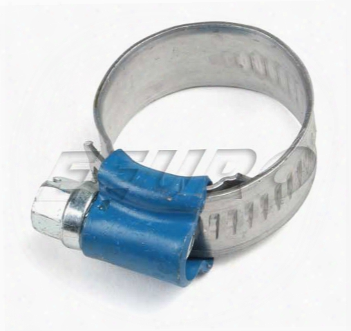 Hose Clamp (15-24mm) - Aba 11024