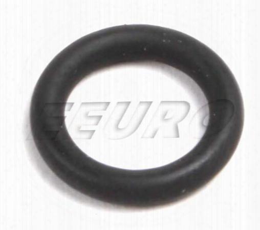 Oil Dipstick Seal - Upper - Victor Reinz 11431717666ec Bmw 11431717666