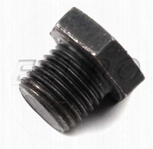 Oil Drain Plug - Febi 03160 Saab 90409376