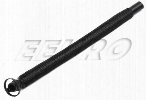 Rein Engine Crankcase Breather Hose - Valve To Dipstick Tube Bmw 11157532649