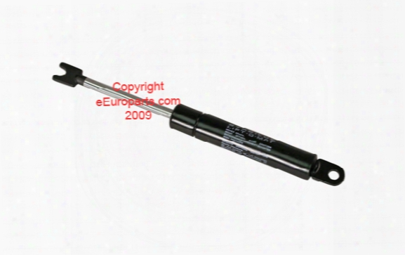Seat Strut (vertical Adjustment) - Stabilus Bmw 52101965645
