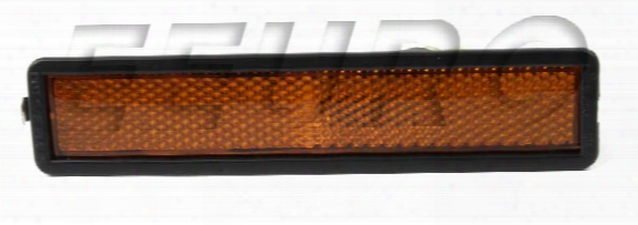 Side Marker Light - Front - Genuine Bmw 63141380560