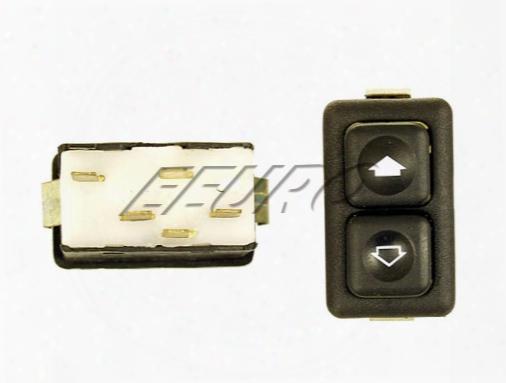 Switch (non-illuminated) - Genuine Bmw 61311367373