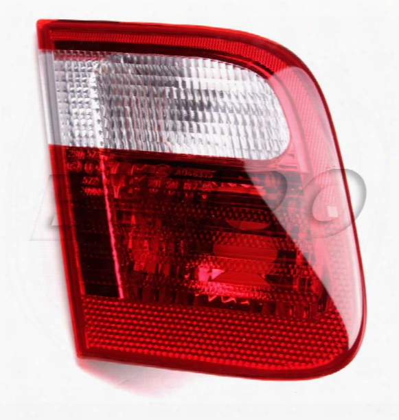 Tail Light Assembly - Driver Side Inner - Genuine Bmw 63218364923