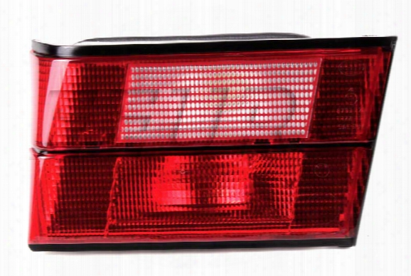 Tail Light Assembly - Passenger Side Inner - Genuine Bmw 63211379398