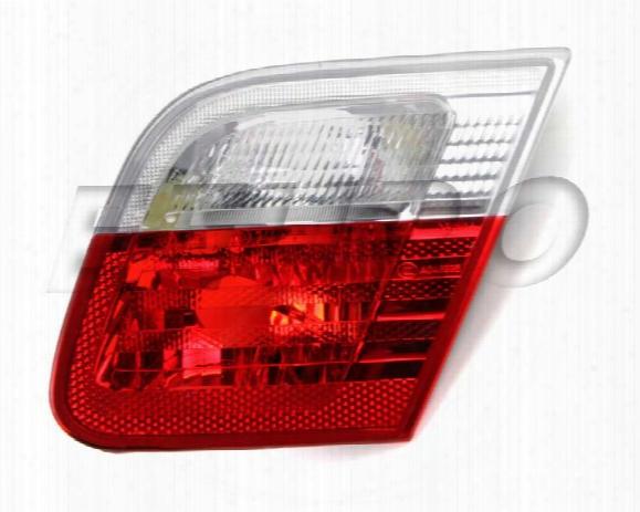 Tail Light Assembly - Passenger Side Inner - Genuine Bmw 63218364728
