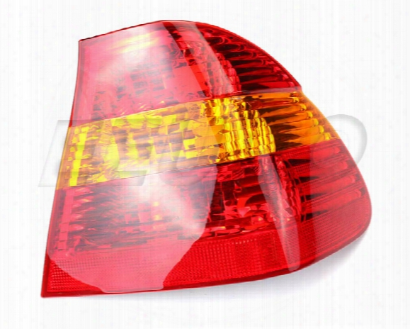 Tail Light Assembly - Passenger Side Outer - Genuine Bmw 63216946534