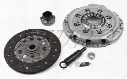 Clutch Kit (3 Piece) - Luk 6243655000 BMW 21211223602