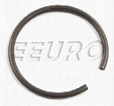 Seal Retainer Clip - Genuine BMW 33131207280