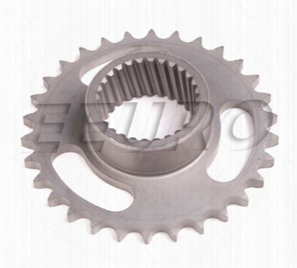 Timing Chain Sprocket (upper Chain) - Genuine Bmw 11361738470
