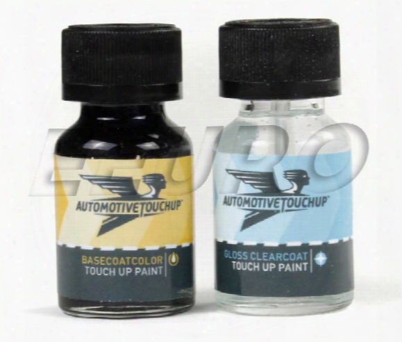 Touch-up Paint (code 290) (nocturne Blue) - Genuine Saab 12802216