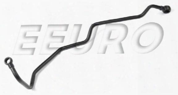 Turbo Oil Line (feed) - Genuine Volvo 1275205