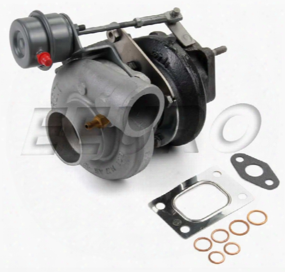 Turbocharger (rebuilt) - Rebuilt 0242305 Saab 8827586