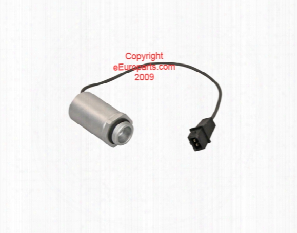 Vanos Solenoid Switch - Genuine Bmw 11361738494