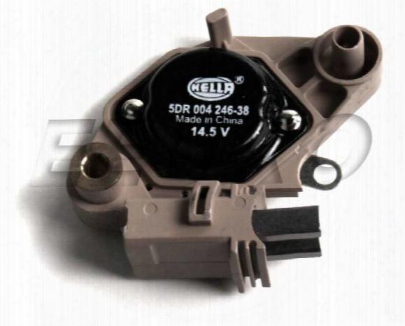 Voltage Regulator - Hella 004246381 Bmw 12321739435