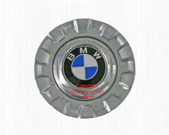 Wheel Center Cap - Genuine Bmw 36131092734
