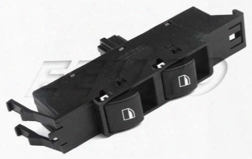 Window Switch - Front Driver Side - Genuine Bmw 61316902175