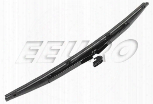Windshield Wiper Blade - Rear (14in) - Genuine Volvo 9139570