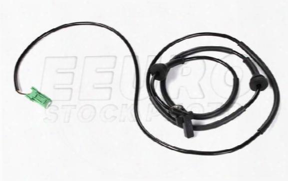 Abs Wheel Speed Sensor - Rear Passenger Side - Genuine Volvo 30773745