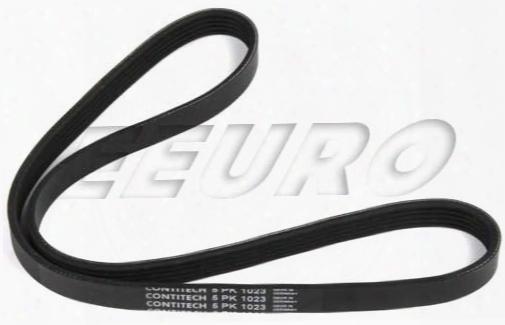 A/c Belt (5k 1023) - Continental 5k1023 Bmw 11287636374