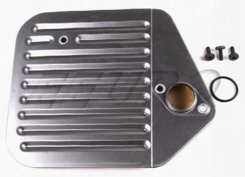 Auto Trans Filter Kit - Febi 11675 Bmw 24341422513