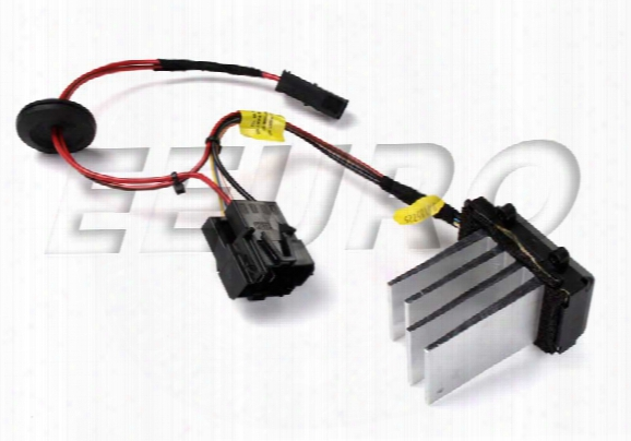 Blower Motor Regulator - Genuine Saab 5468152
