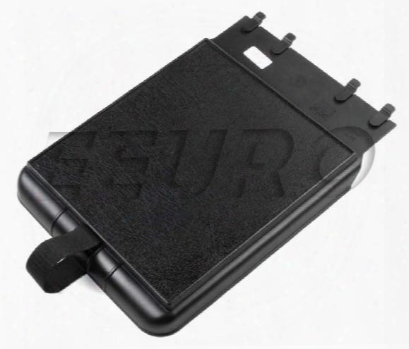 Booster Seat Cover (black) - Genuine Volvo 9156373