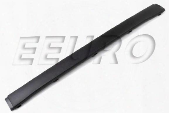 Bumper Impact Strip - Front - Genuine Bmw 51111960857