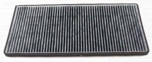 Cabin Air Filter (activated Charcoal) - Micronair Bm00148cp1 Bmw 64312218428