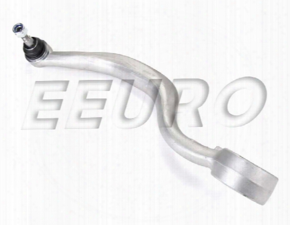 Control Arm - Front Driver Side Upper - Febi 17136 Bmw 31121092609