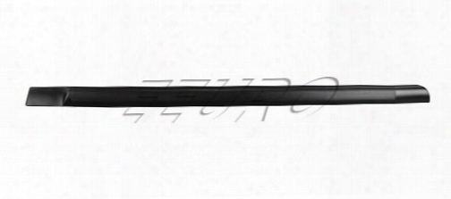Door Molding - Rear Passenger Side - Genuine Saab 4240982