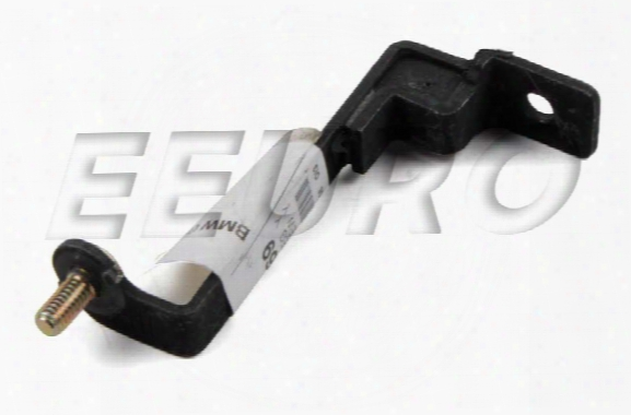 Engine Cover Mounting Bracket - Rear Driver Side - Genuine Bmw 11611747169