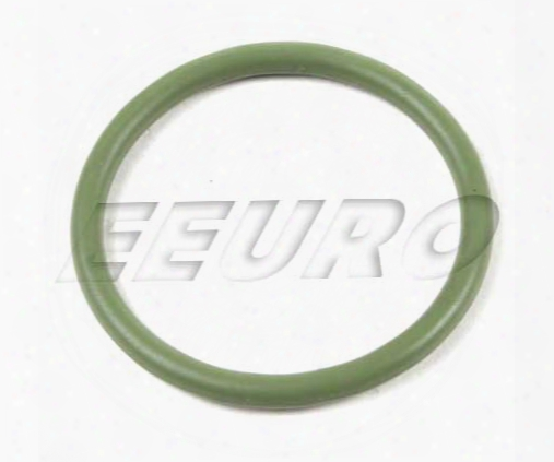 Engine Oil Cooler Bolt O-ring - Genuine Volvo 975309