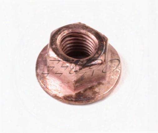 Exhaust Lock Nut (7mm) - Crp 11721437202