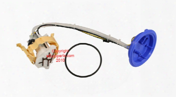 Fuel Pump Assembly - Genuine Bmw 16117170004