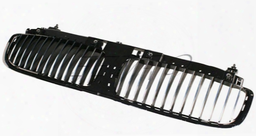 Grille Frame - Genuine Bmw 51137037727