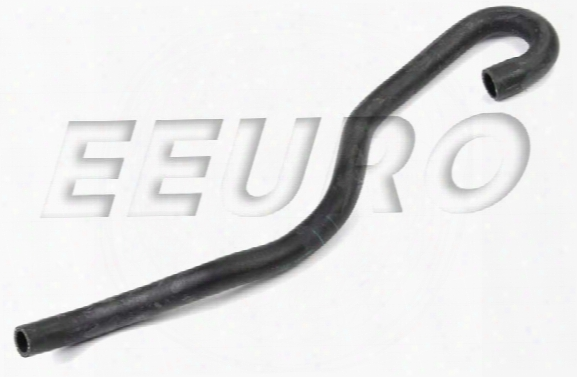 Heater Hose - Passenger Side Inlet - Rein Chh0179p Bmw 64218409064