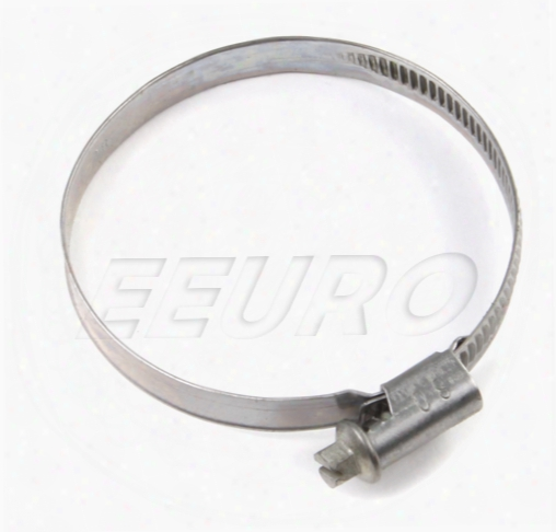 Hose Clamp (59-66mm) - Genuine Bmw 07129952125