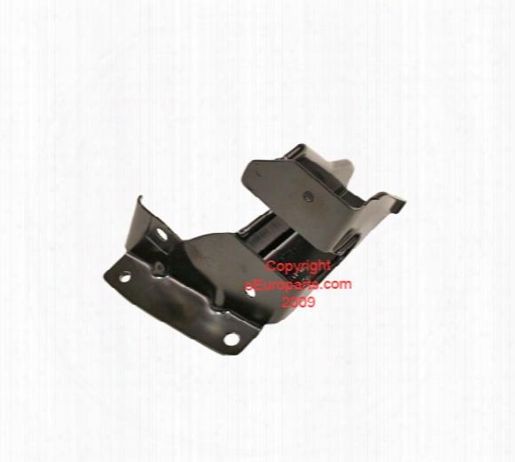 Lock Plate - Driver Side - Genuine Bmw 51647116705